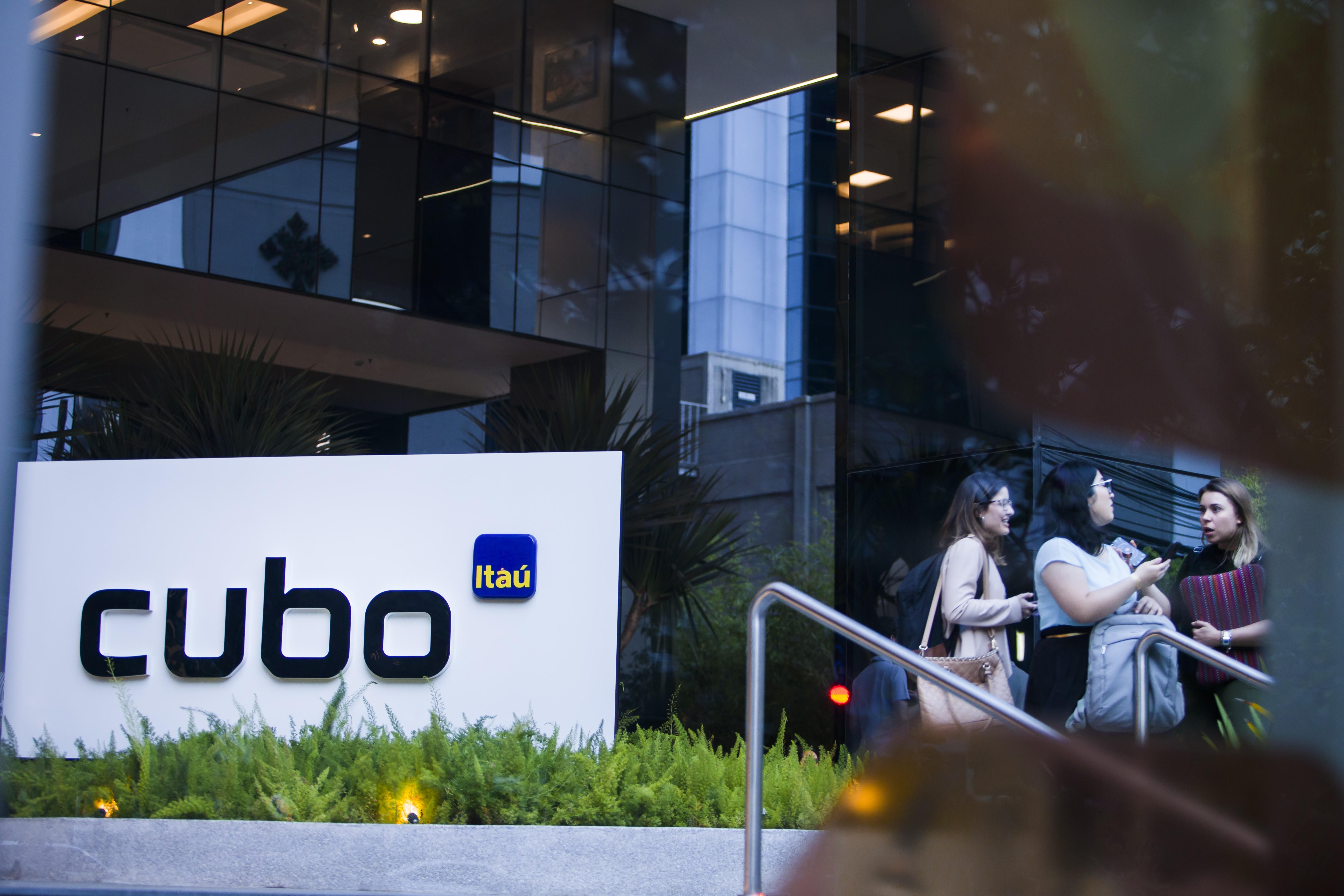 Cubo Agro (Foto: Divulgação/Cubo Itaú)