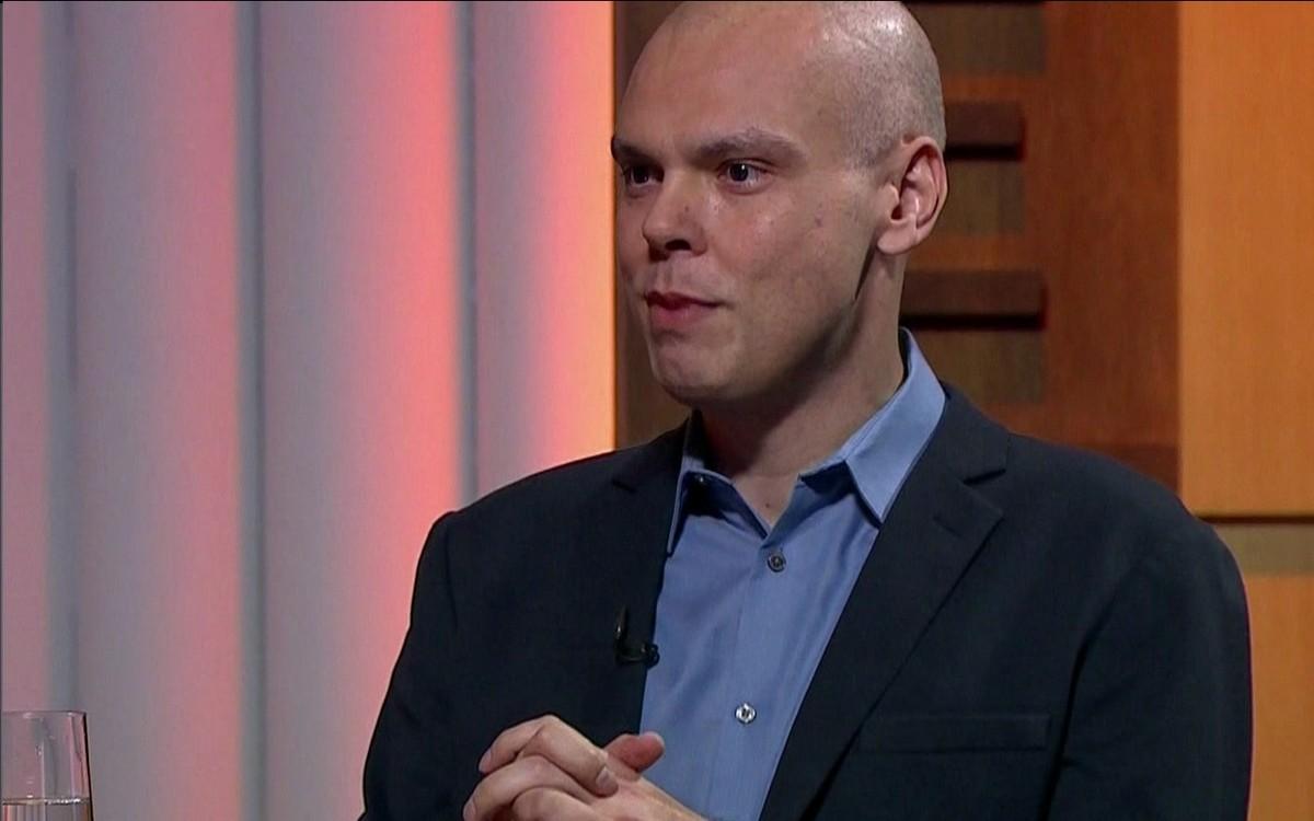 Bruno Covas começa oitava sessão de quimioterapia em SP