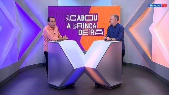 Messi e Cristiano Ronaldo estão no mesmo patamar que Pelé? Cereto e Sérgio Xavier debatem