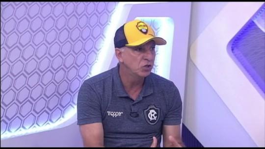 """Primeiro técnico de Neymar sai em defesa do craque, acredita em volta por cima, mas aconselha: """"Sozinho não vai conseguir"""""""