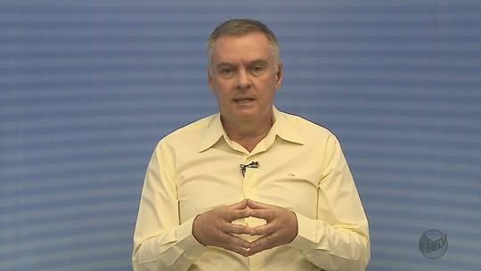 'Teremos uma administração técnica em Poços', diz Sérgio da Coopoços