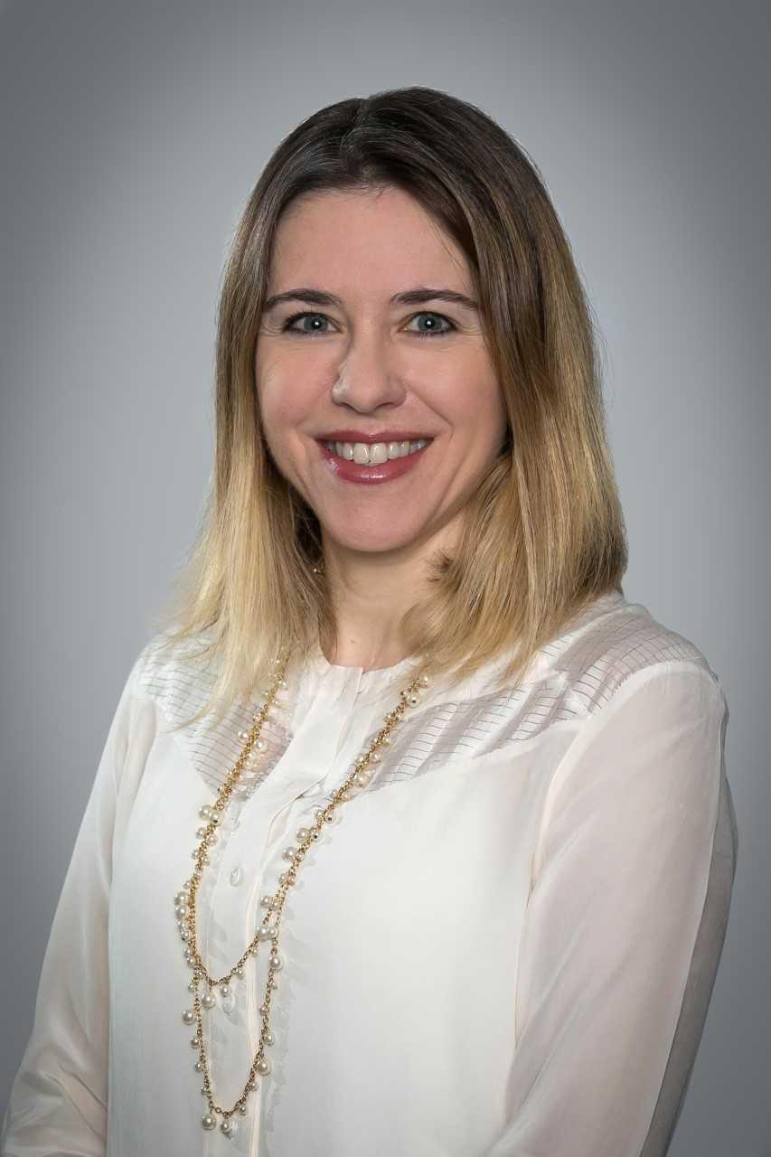 Claudia Neufeld, diretora de marketing da Disney Brasil (Foto: Divulgação)