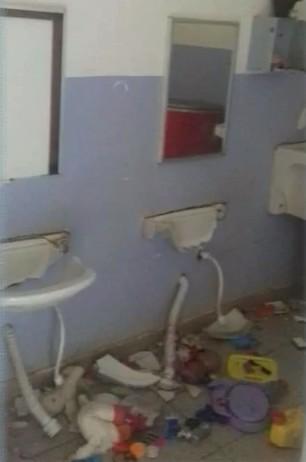 Escola infantil de São Carlos é alvo de 4 furtos neste ano e crimes preocupam pais e professores