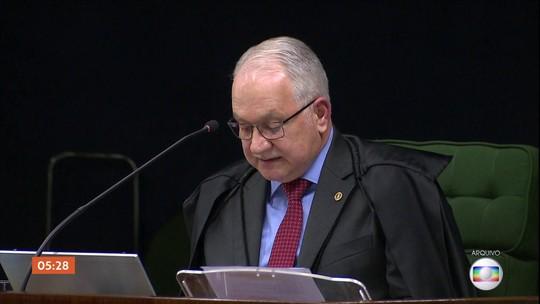 Fachin diz que analisará pedido de Lula sobre elegibilidade antes de plenário julgar liberdade