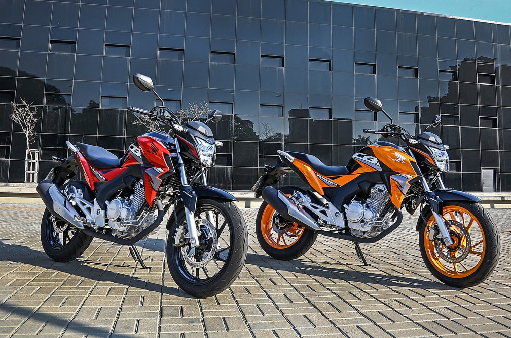 Cb Twister 250 Honda Bike S Collection And Info