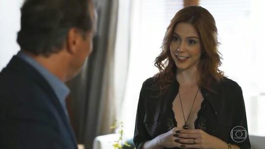 Valéria dá golpe e foge com Camila! Fique por dentro dos próximos capítulos de 'Órfãos'