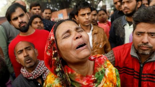 Foto: (Adnan Abidi / Reuters)