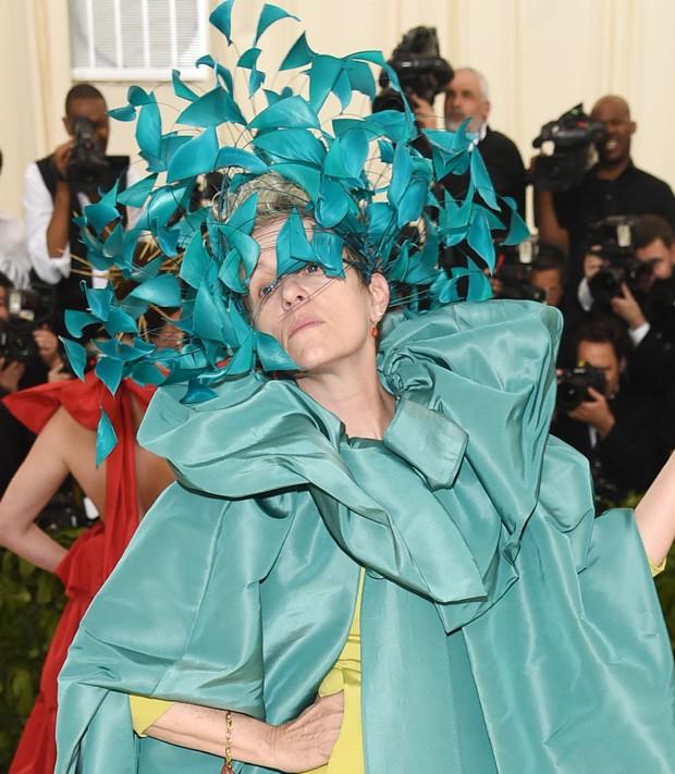Frances McDormand (Foto: Getty Images)