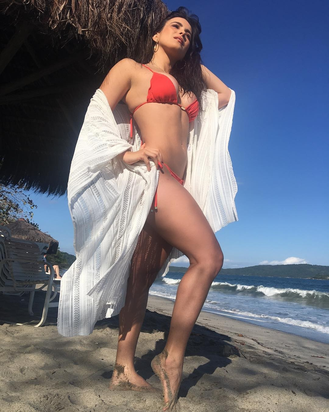 Kamilla Salgado (Foto: Reprodução/Instagram)