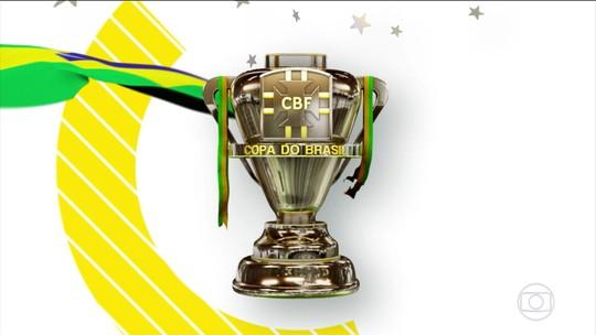 Reis da Copa? Cruzeiro ou Grêmio disputaram metade das finais da Copa do Brasil