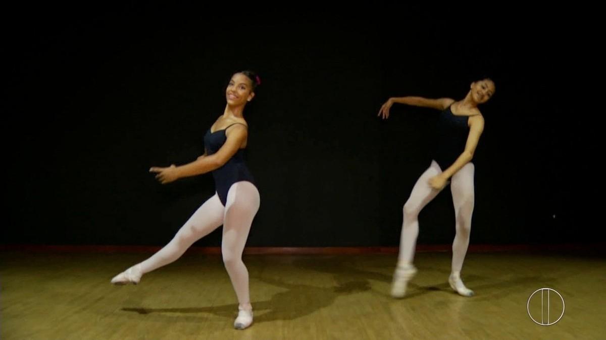Jovens bailarinas de Cabo Frio, RJ, fazem 'vaquinha' para viajar à Alemanha