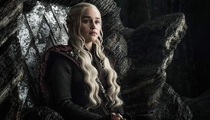 Daenerys é a que tem mais chance de sobreviver em Game of Thrones (Foto: Divulgação)