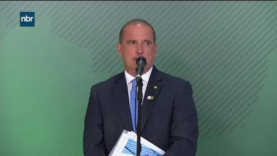 Padilha diz que não houve 'nenhuma anomalia' com gastos no final do governo Temer