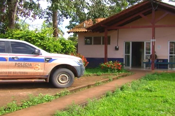 Jovem é preso em flagrante tentando abusar sexualmente do irmão de 5 anos em Belterra