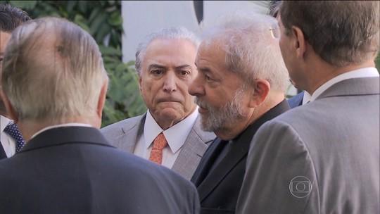STF autoriza depoimento de Lula nas investigações da Operação Lava Jato