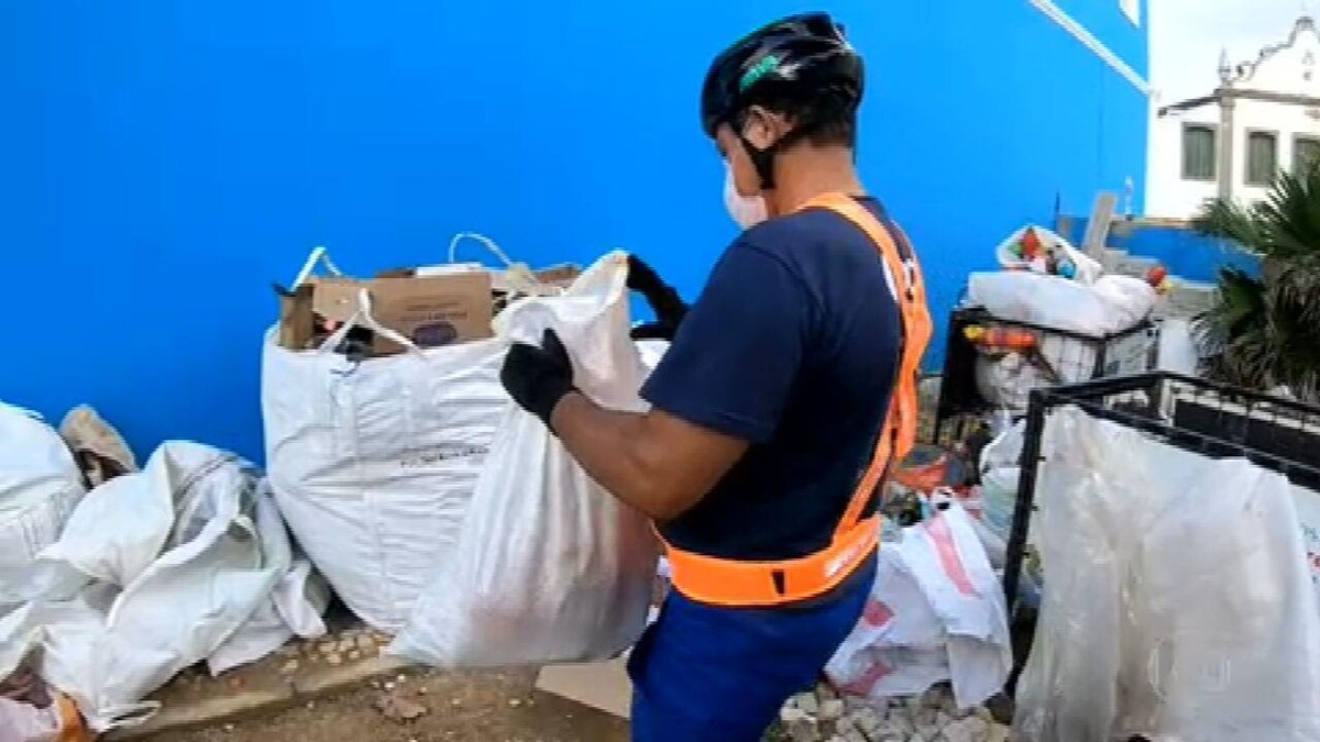 Empresas inovadoras ligada à reciclagem ajudam consumidores e indústrias a dar um destino mais nobre ao lixo