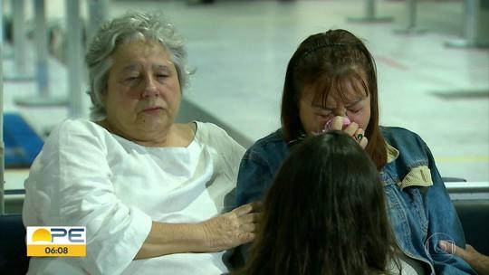'Até o meu último suspiro, quero saber a verdade', diz mãe de pernambucana morta na Nicarágua