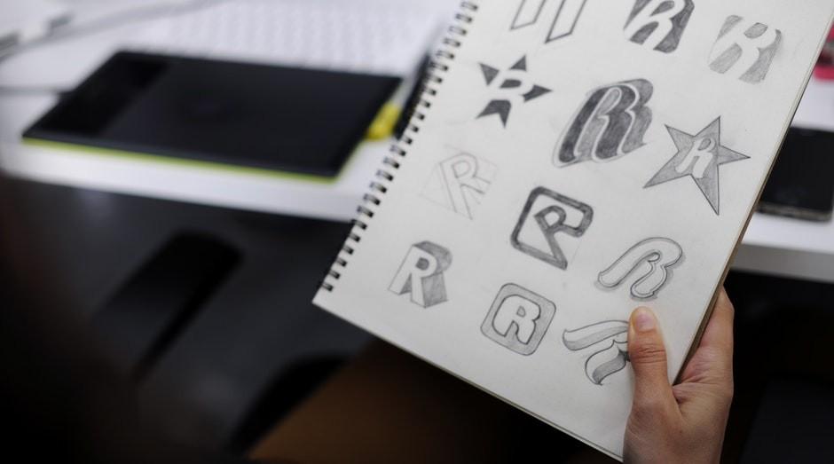 branding, marcas, logotipo (Foto: Pexels)
