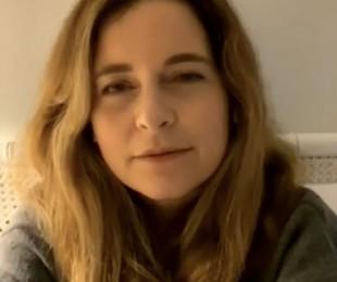Claudia Abreu | Reprodução