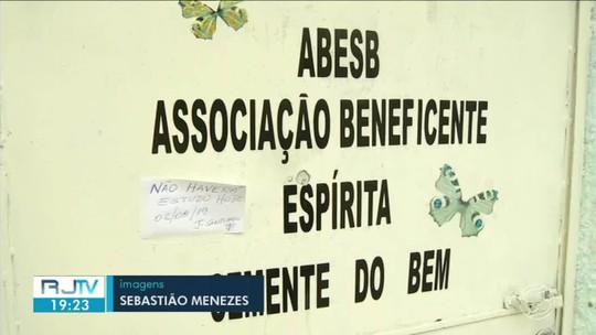 Guia espiritual é preso suspeito de abuso sexual em Valença, diz polícia