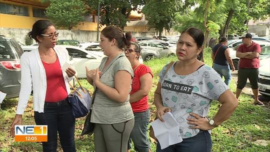Mulheres sofrem para conseguir atendimento ginecológico no Hospital Barão de Lucena