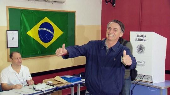 Eleições brasileiras foram marcadas por brigas, discussões e até tentativa de assassinato