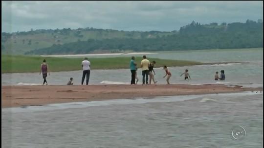 Bombeiros intensificam fiscalização em represa para evitar afogamentos em Avaré