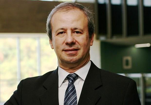 Sergio Leite de Andrade assume como presidente-executivo da Usiminas (Foto: Divulgação)