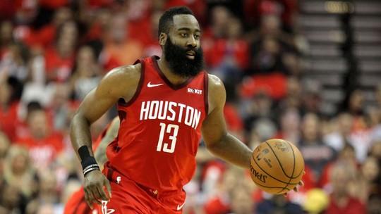 Rockets jogam para o gasto, vencem o Jazz e avançam às semifinais da Conferência Oeste