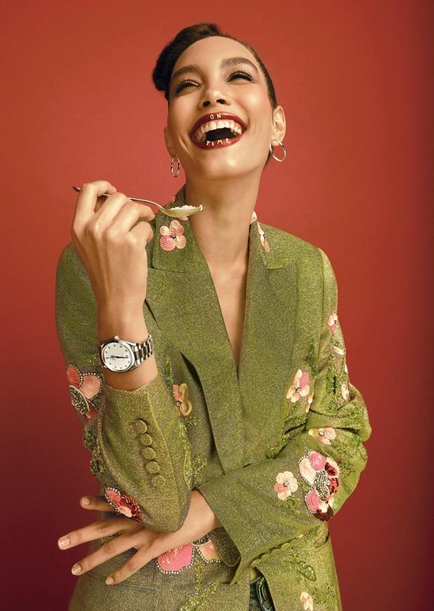 Conheça os benefícios da cúrcuma (Foto: Michael William/Arquivo Vogue)