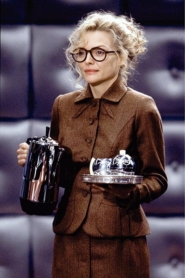 Michelle Pfeiffer em Batman: O Retorno (Foto: Divulgação)