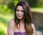 Thalita Lippi | Alex Carvalho/TV Globo