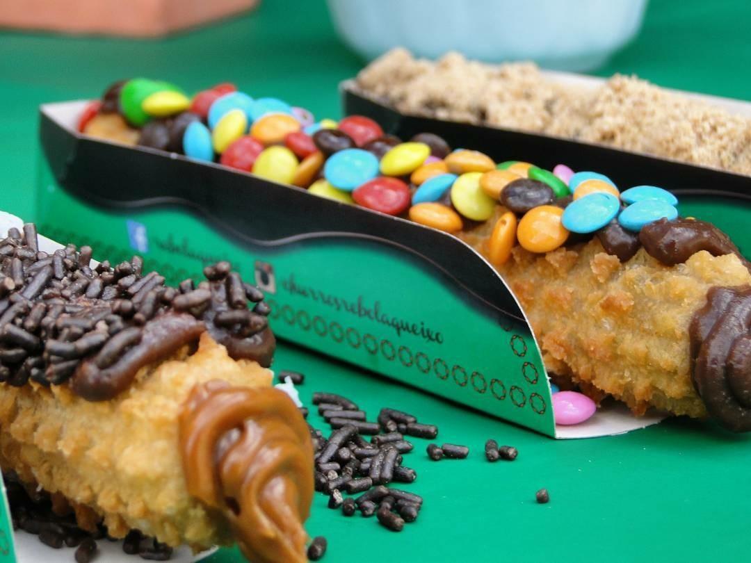 Festival de churros é atração em Nova Friburgo, RJ, no fim de semana - Noticias