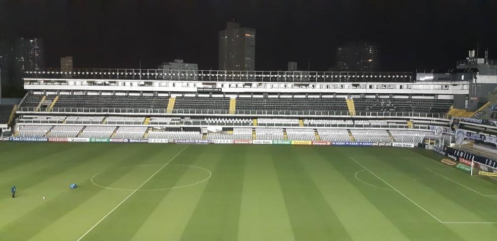 Santos X Sao Paulo Onde Assistir Ao Vivo Ao Jogo De Hoje Santos Ge