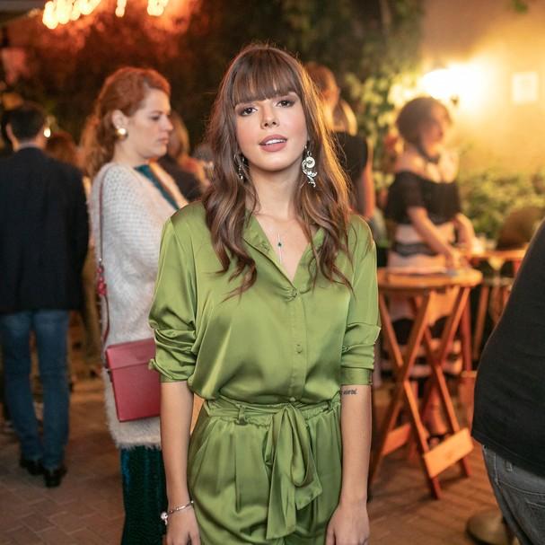 Giovanna Lancellotti (Foto:   Victor Vivacqua)