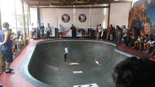 """Rony Gomes apoia skate na Olimpíada apesar da surpresa: """"Achei estranho"""""""