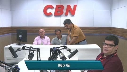 Começa a programação local da Rádio CBN em Campina Grande