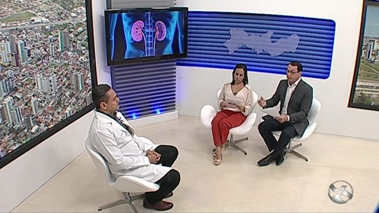 Nefrologista fala sobre rins no 'AB Saúde' desta terça-feira (7)