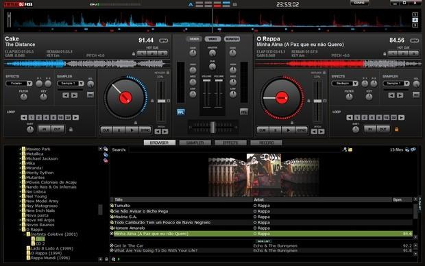 Como usar o Virtual DJ | Dicas e Tutoriais | TechTudo
