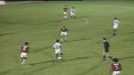 De campeão a auxiliar: Caíco dá toque de 92 ao Inter em busca do bi na Copa do Brasil