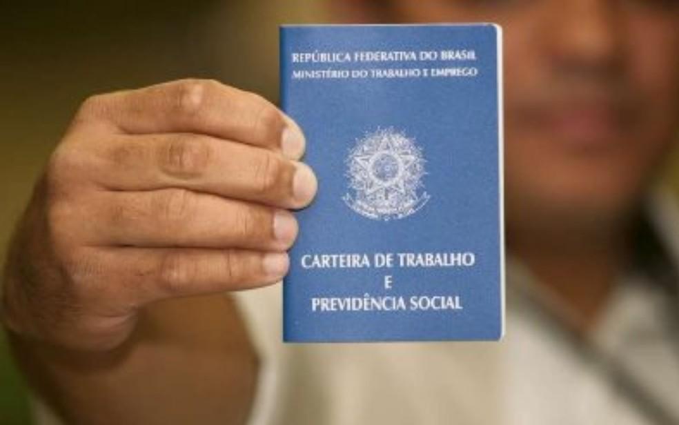 Programa Mais Empregos oferece mais de 3,7 mil vagas de trabalho em 15 cidades de Goiás; veja como concorrer— Foto: Divulgação/Prefeitura de Goiânia