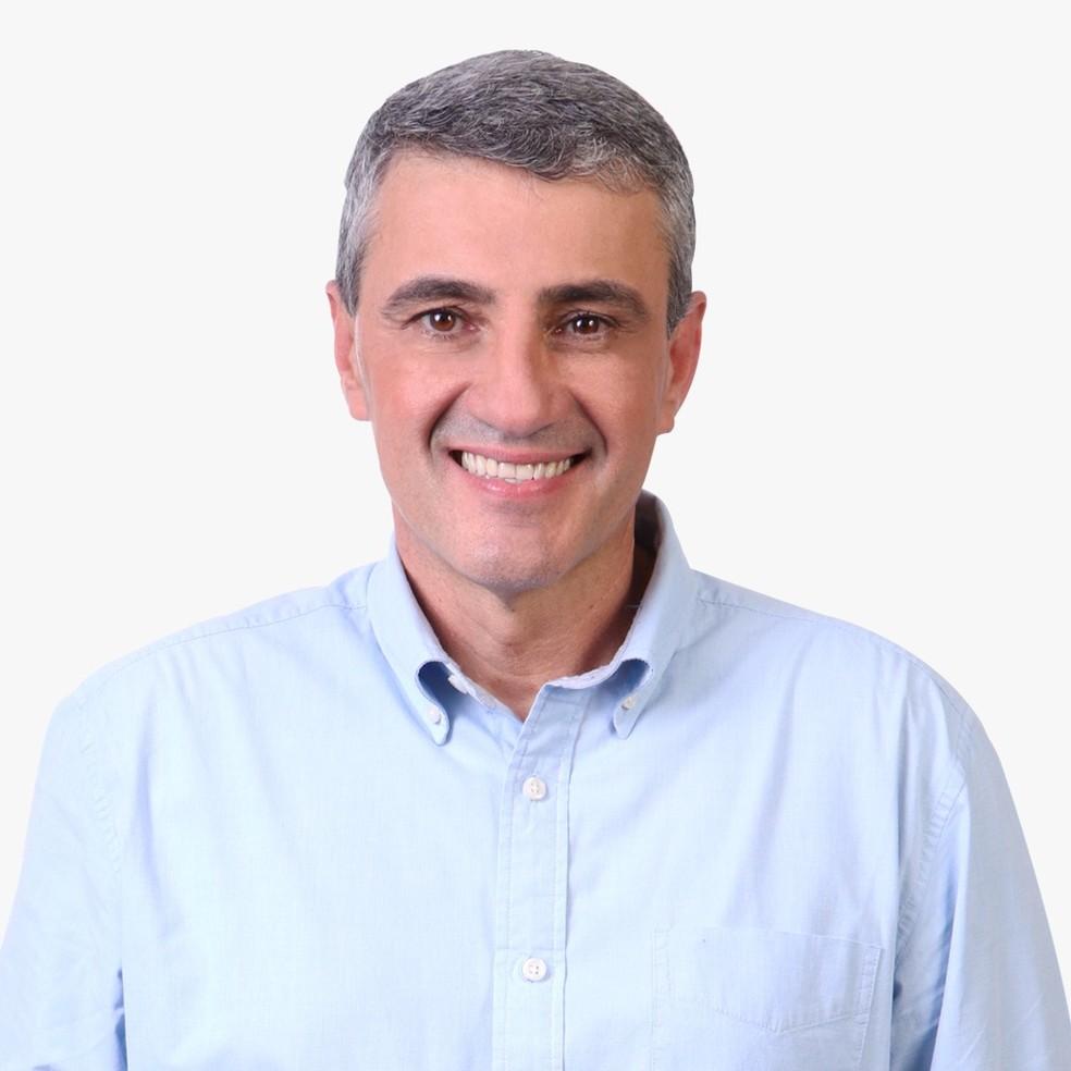 MDB oficializa candidatura de José Saud à Prefeitura de Taubaté | Eleições  2020 no Vale do Paraíba e Região | G1