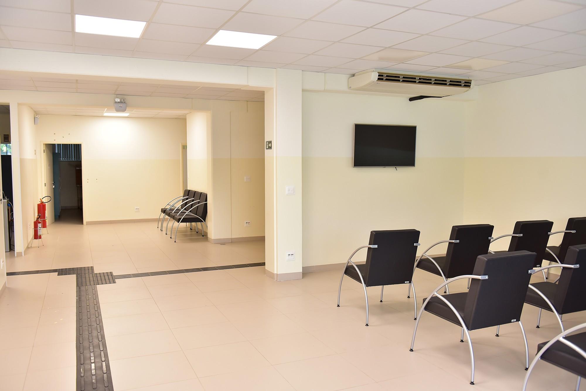 Prefeitura transfere Centro Municipal de Especialidades para novo prédio em Presidente Prudente