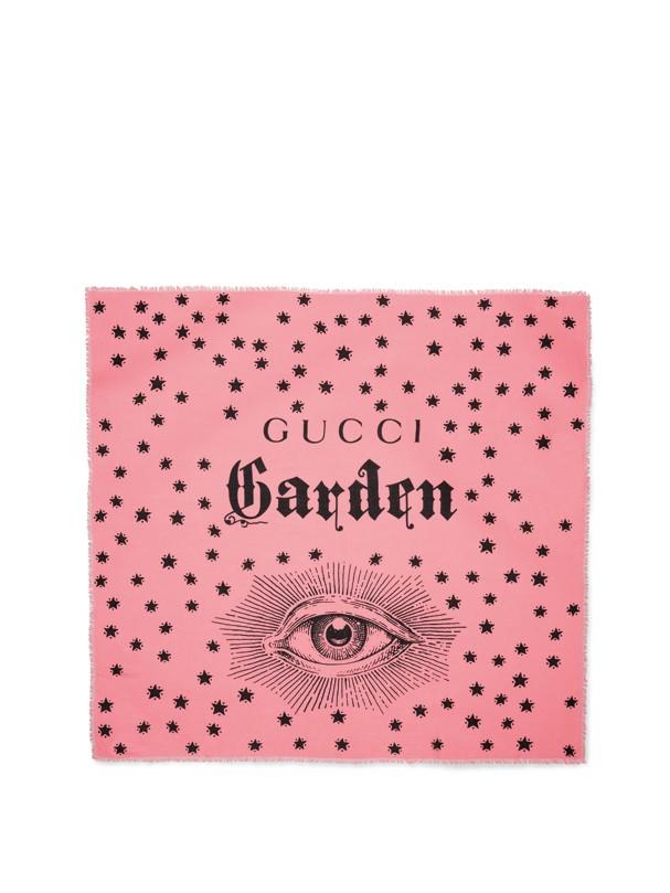 Gucci Garden (Foto: Divulgação)