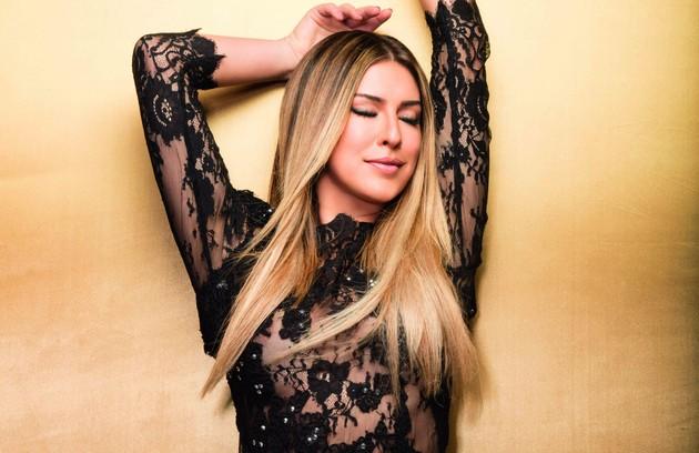 Em junho deste ano, Fernanda apareceu na revista 'GQ' com visual diferente (Foto: Pedro Dimitrow)