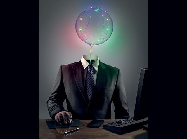 Inteligência Artificial - As oportunidades e ameaças  de um mercado que movimenta US$ 24 bilhões e da tecnologia que, até 2030, vai estar presente em 70% das empresas (Foto: Flávio Demarchi )