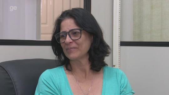 Afastada do futebol há 7 anos, 1ª treinadora do país atua como pecuarista no Acre