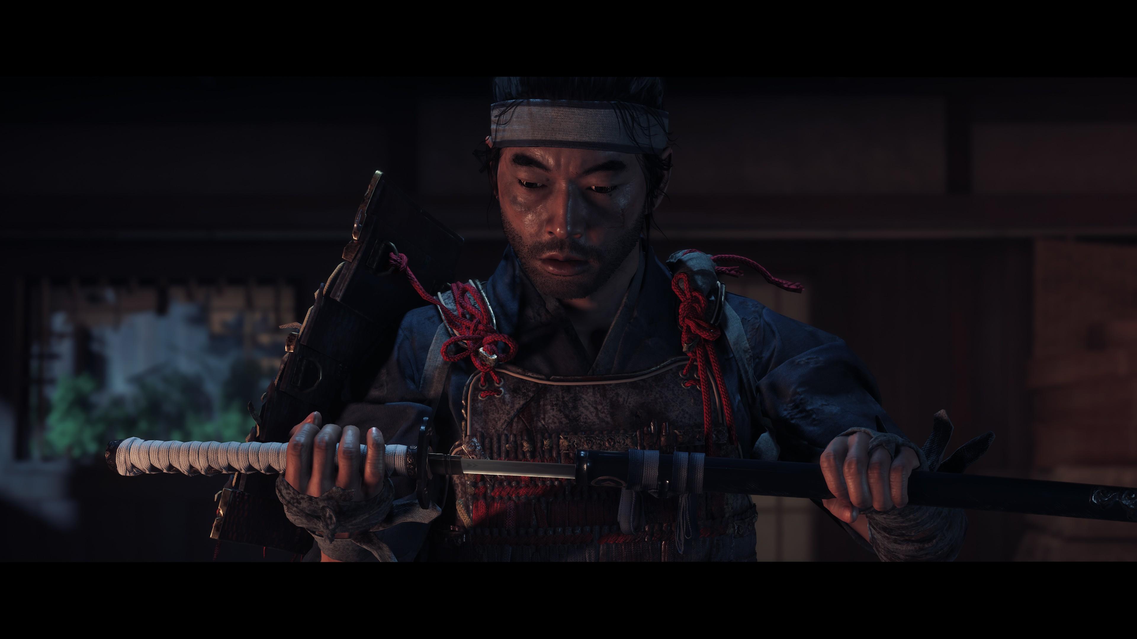 'Ghost of Tsushima' leva samurais a mundo aberto rico com combates dinâmicos; G1 jogou