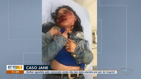 Polícia do ES diz que vai pedir prisão do pai de suspeito de agredir namorada