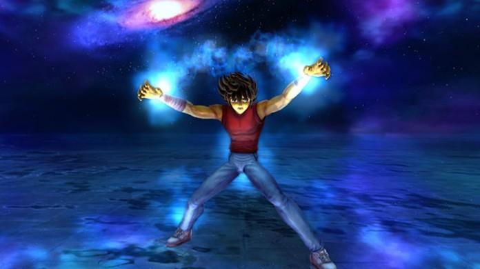 Novas imagens e detalhes do jogo dos Cavaleiros do Zodíaco